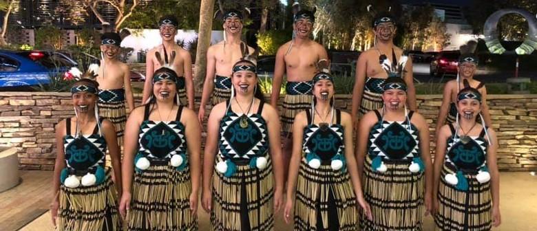 Tales at 2pm featuring Ngaru Pou: Sharing Maori Culture