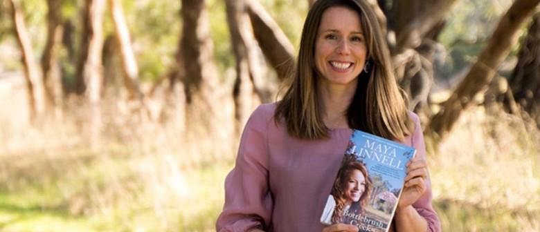 Online FrankTALK: Maya Linnell