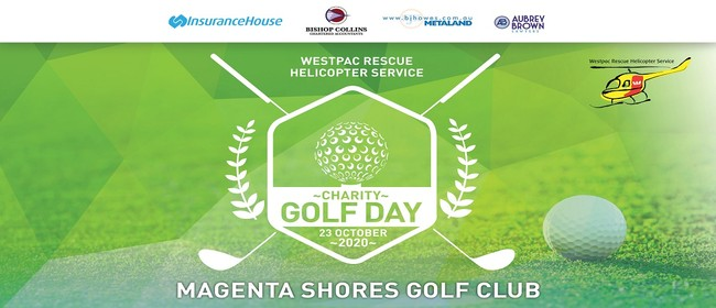 Image for 2020 Magenta Shores Charity Golf Day