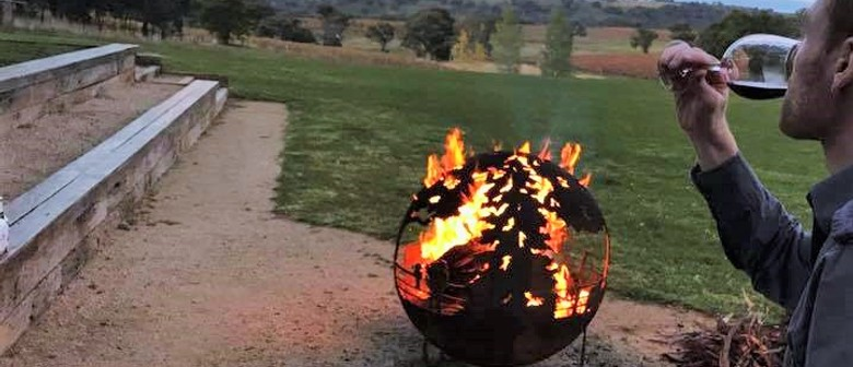 VYNE: Orange NSW Winter Fire Festival: SOLD OUT