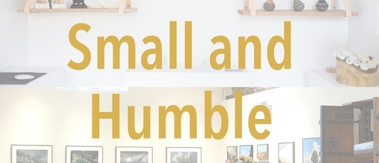 Small and Humble