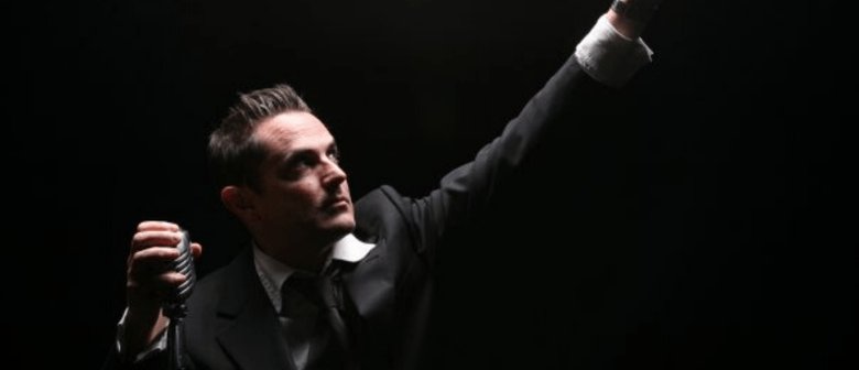 Broadcast Live - The Buble & Crooners Showcase