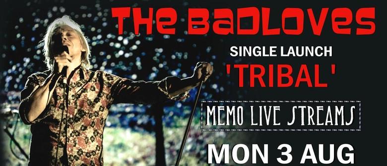 MEMO Mondays: The Badloves 'Tribal' Single Launch
