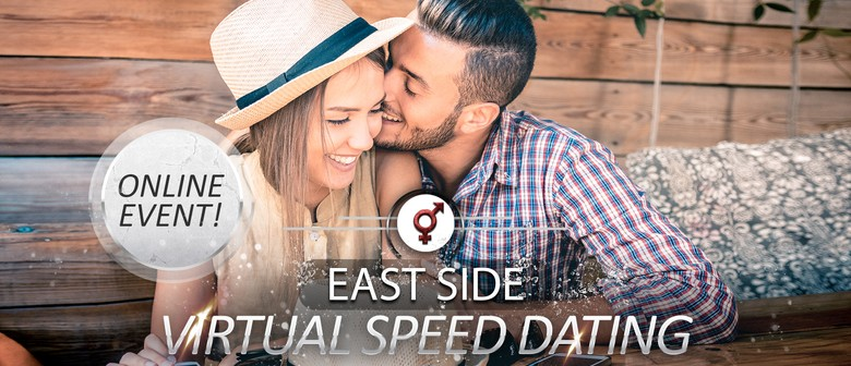 East Side Virtual Speed Dating - Mondays