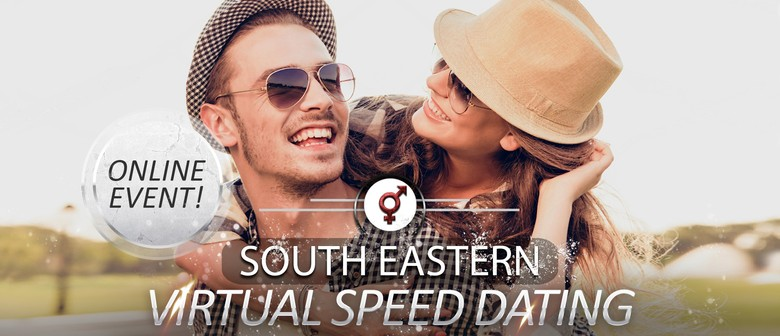 South Eastern Virtual Speed Dating - Tuesdays