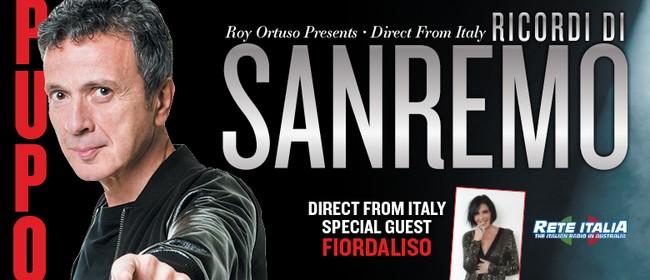 Image for Ricordi Di Sanremo – Memories of Sanremo