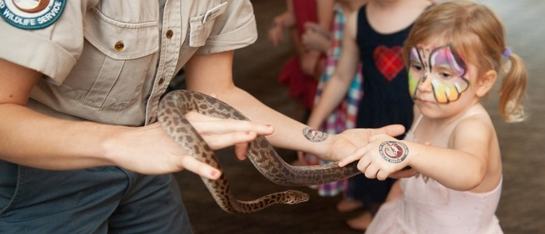 Rediscover Walkabout Creek This Family Fun Day