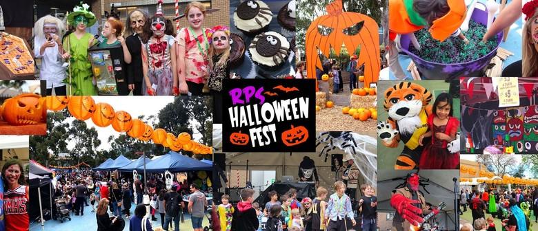 RPS HalloweenFest 2021