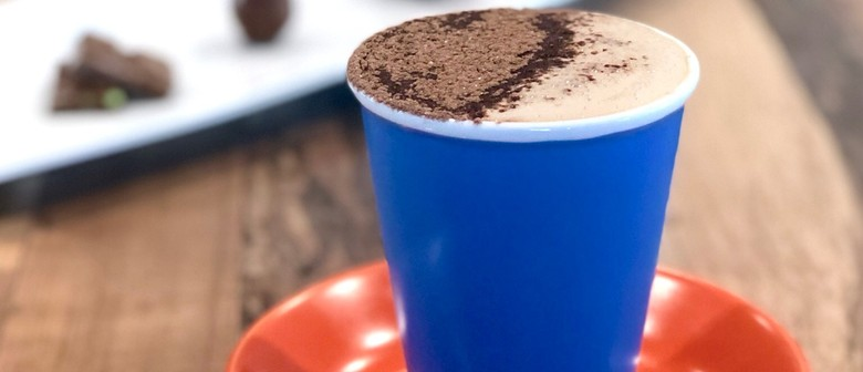 Barossa Valley Chocolate Company Hot Chocolate Month August