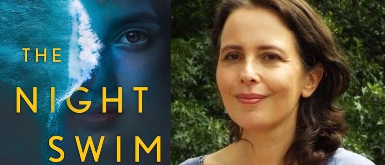 Online FrankTALK: Megan Goldin