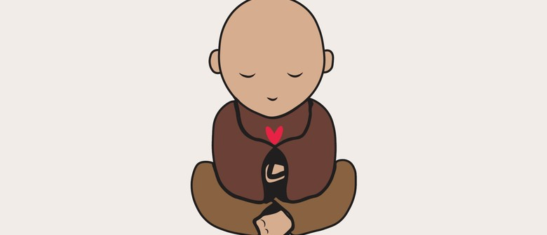 The Buddhist Way of Loving Kindness Workshop