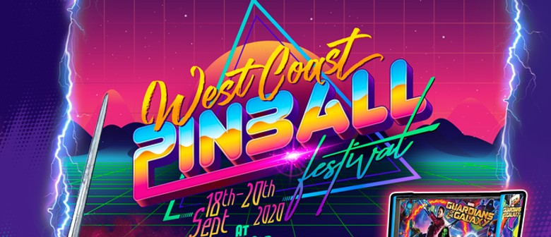 West Coast Pinball Festival