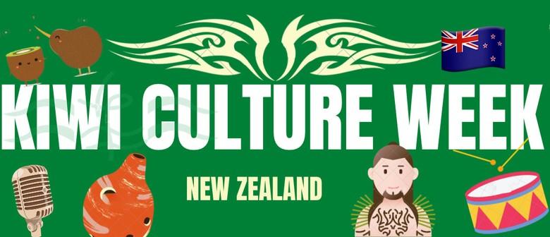 BIGO Kiwi Culture Week
