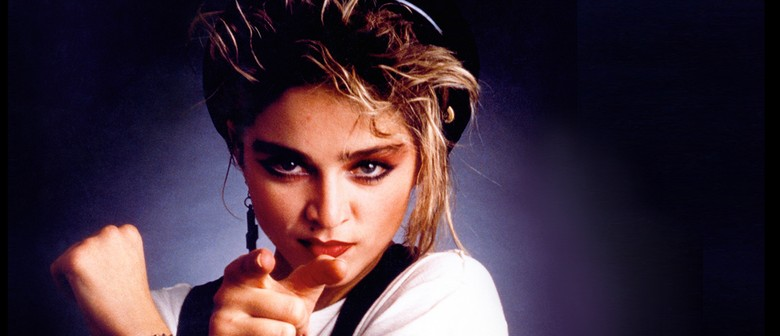 Jukebox Thursdays ft. Material Girl Party - Madonna Tribute