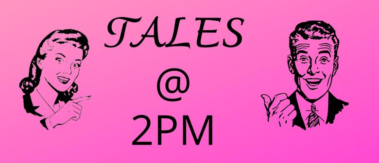 Tales at 2PM
