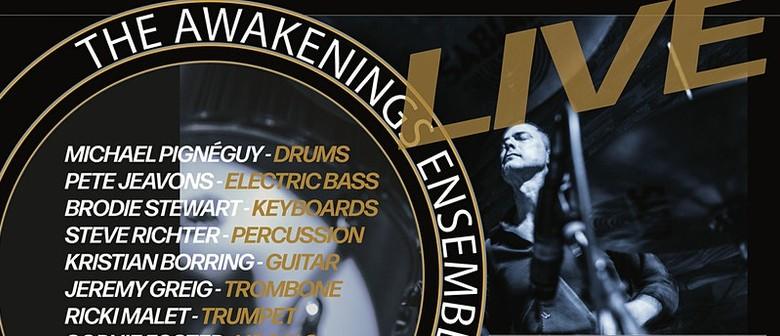 The Awakenings Ensemble - Album Launch