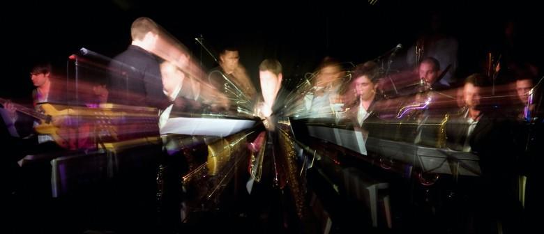 Mace Francis Orchestra's 15th Birthday