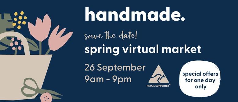 Spring Handmade Online Market