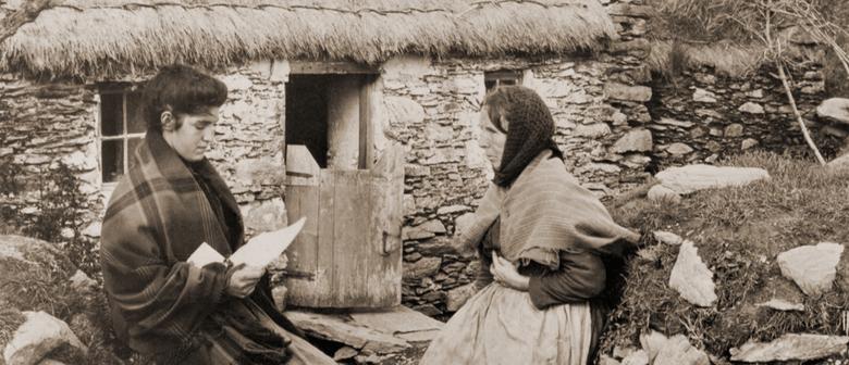 Exploring Irish Ancestry