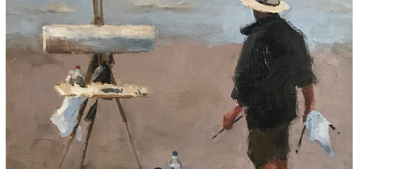 Plein Air Down Under - Outdoor Painting Festival