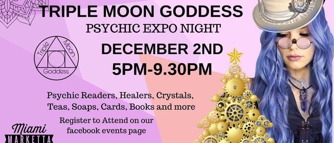 Image for Psychic Expo Miami Marketta