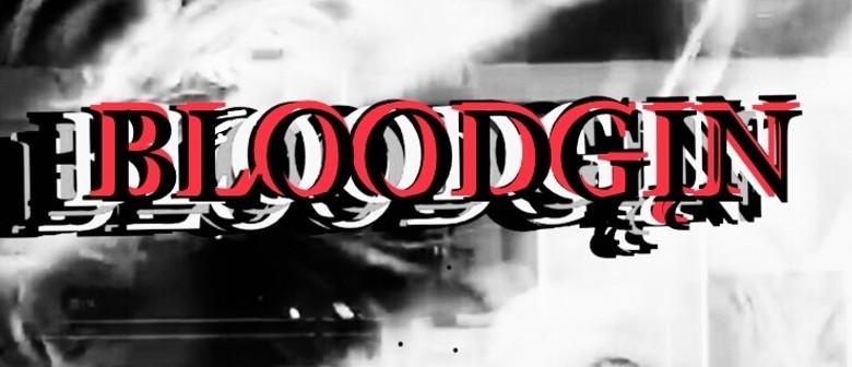 """BLOODGIN 12"""" Launch #1"""