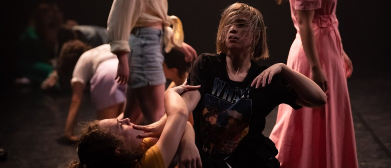 Sydney Dance Company Pre-Professional Year Applications Open