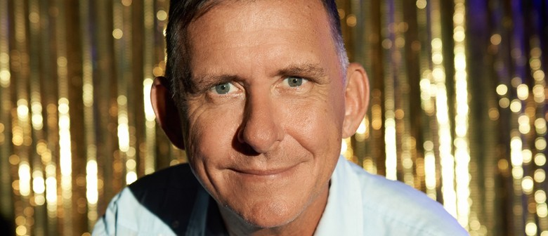 Comedy Gold Starring Peter Rowsthorn