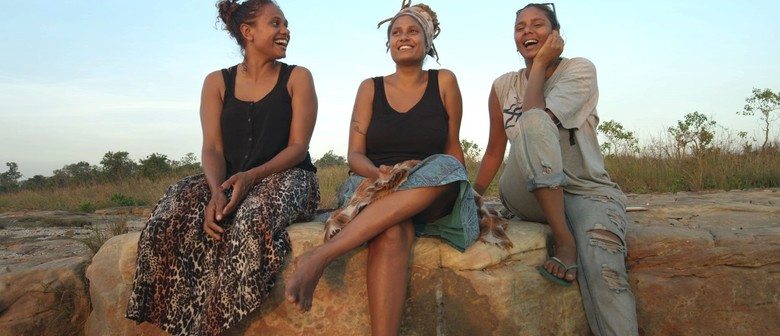 Stingray Sisters – three sisters fight to stop exploration