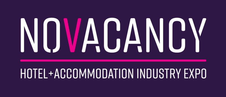 NoVacancy Hotel and Accommodation Industry Expo