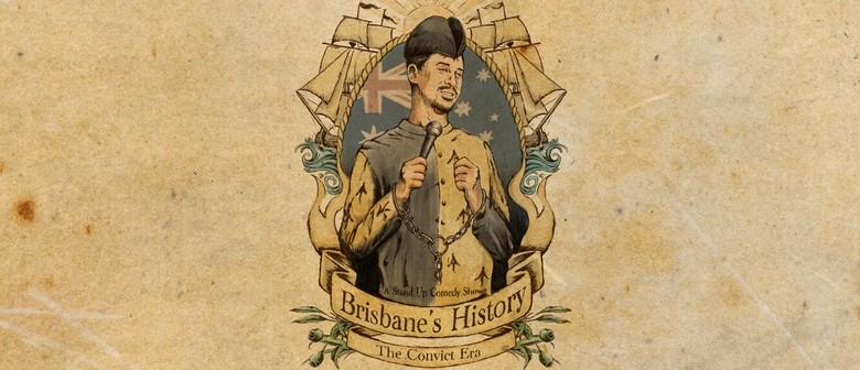 Shayne Hunter's Brisbane History