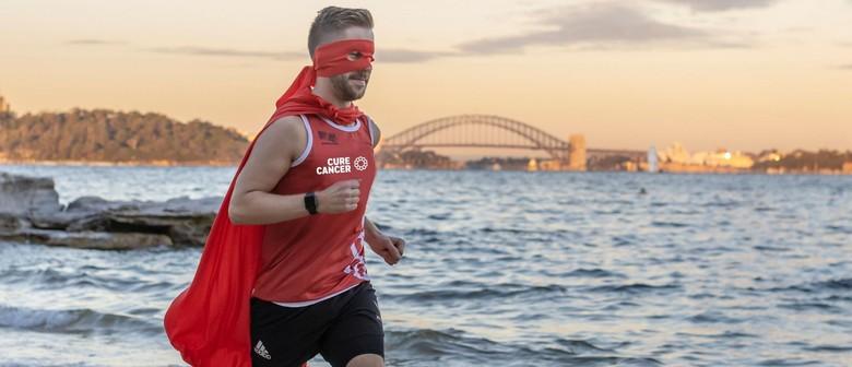 Run City2surf's Virtual Race - Right On Your Doorstep