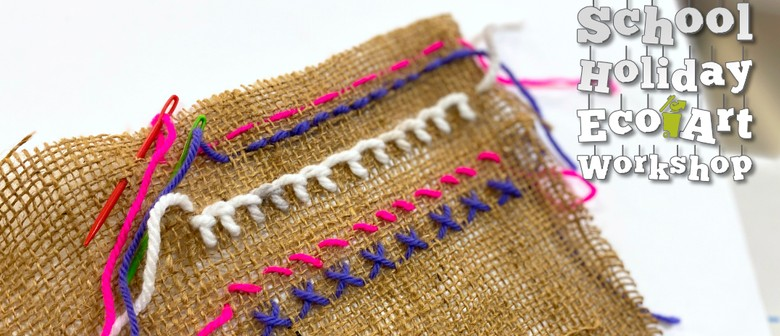 Build Your Own Sewing Kit - Learn to Hand Sew
