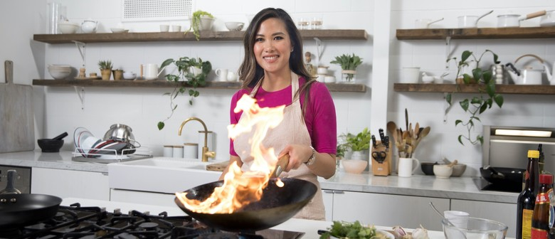 Malaysian Cooking with Diana Chan