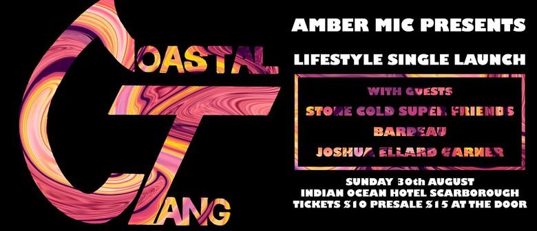 "Coastal Tang ""Lifestyle"" Single Launch Show"