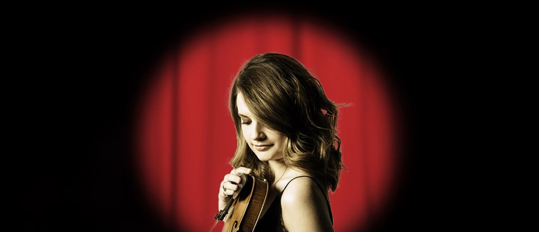 QPAC Unlocked: Courtenay Cleary in Concert