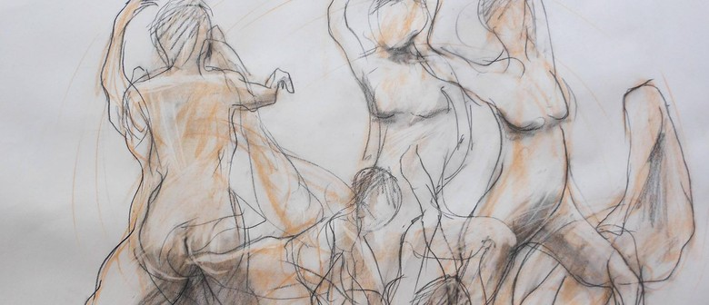 Life Drawing Open Workshop