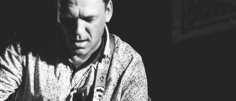 Sunset Blues and Roots Starring Tim Griffin & Special Guests