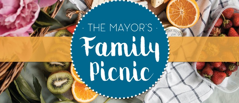 The Mayor's Family Picnic 2020 - Virtual Event