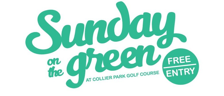 Sunday on the Green