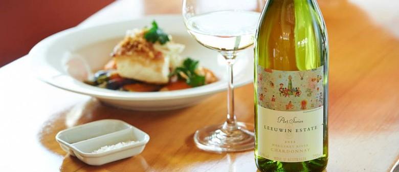 Leeuwin Estate Wine Dinner