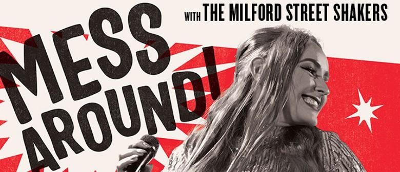 Mess Around! Vol. 3