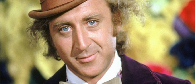 Willy Wonka & the Chocolate Factory Movie Event