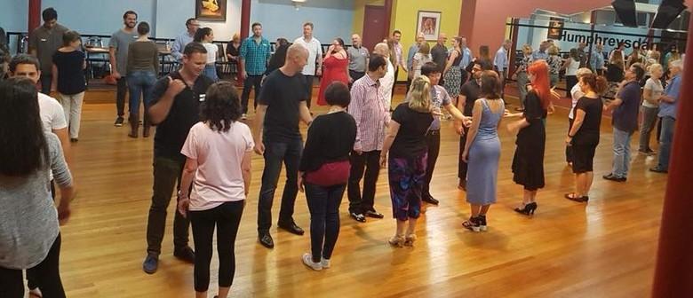 Beginners Salsa Dancing Classes in Perth