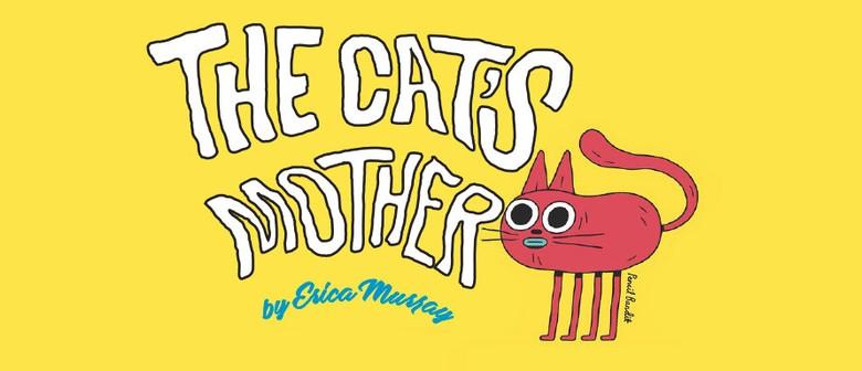 Reboot #2 The Cat's Mother