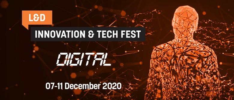L&D Innovation & Tech Fest - Digital