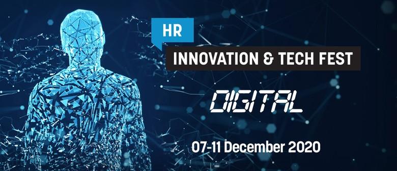 HR Innovation & Tech Fest