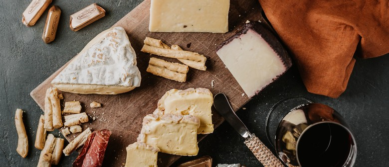 Virtual Aperitivo to Piedmonte by That's Amore Cheese