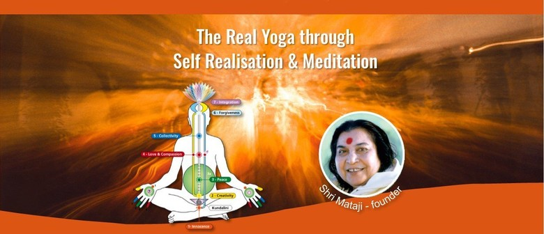 Sahaja Yoga Meditation - No Physical 'Yoga' Required