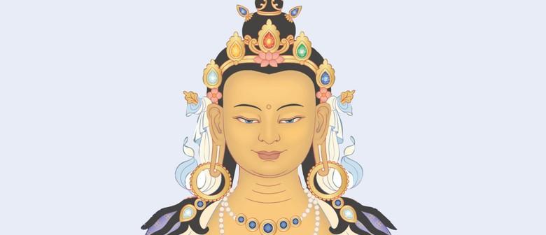 Guided by Love – Buddha Maitreya Retreat